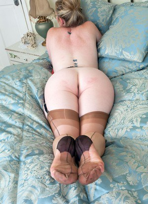 Naked Vintage Ass Pics