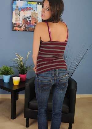 Naked Jeans Ass Pics