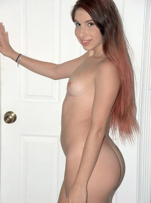 Naked Small Tits Ass Pics