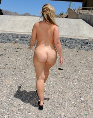 Naked Wife Ass Pics